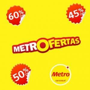 metro ofertas promociones y descuentos para este año
