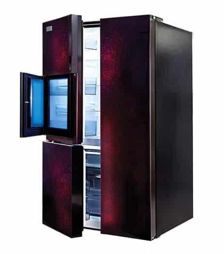 ofertas de refrigeradoras daewoo
