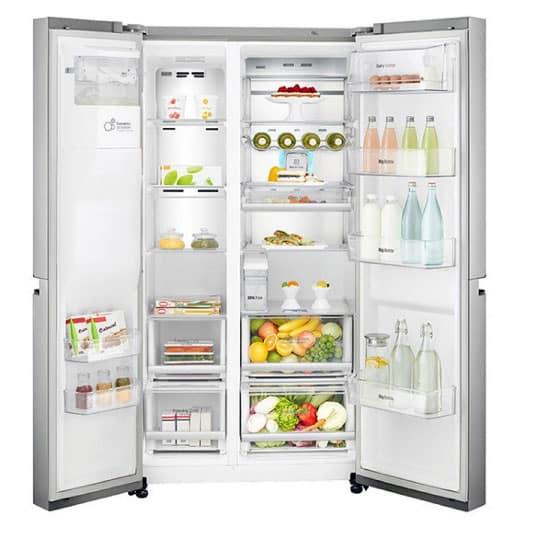 refrigeradora moderna
