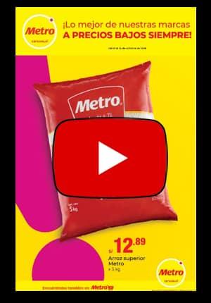 Catalogo Marcas Propias Metro
