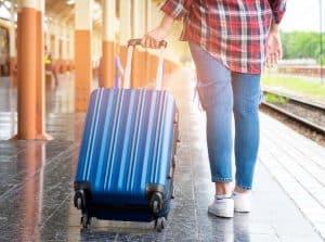 las mejores maletas de viaje metro