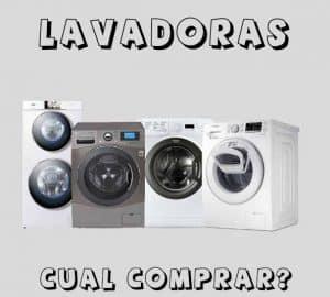 lavadoras guia completa para comprar la mejor