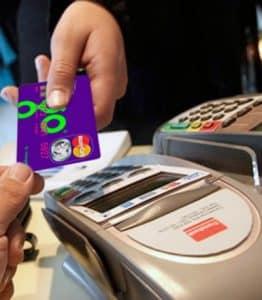 pago con tarjeta recargable prepago ligo
