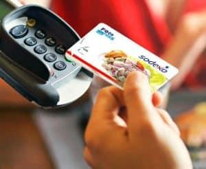 pago con tarjeta se alimentacion sodexo food pass