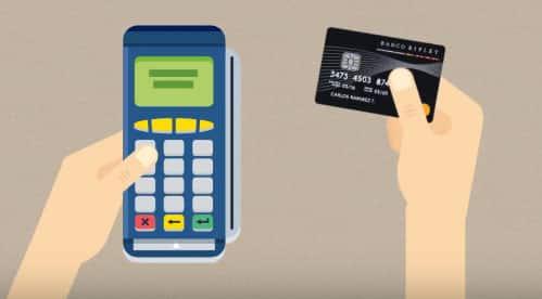 compras con tarjeta de credito ripley