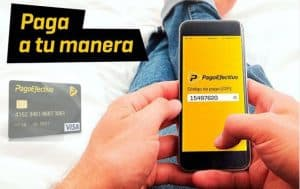compras y pagos con tarjeta prepago pagoefectivo