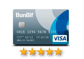 tarjeta banbif clasica