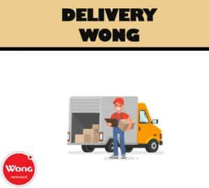 DELIVERY WONG