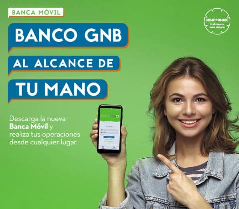 banca movil banco gnb
