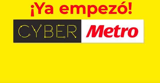 Cyber Metro